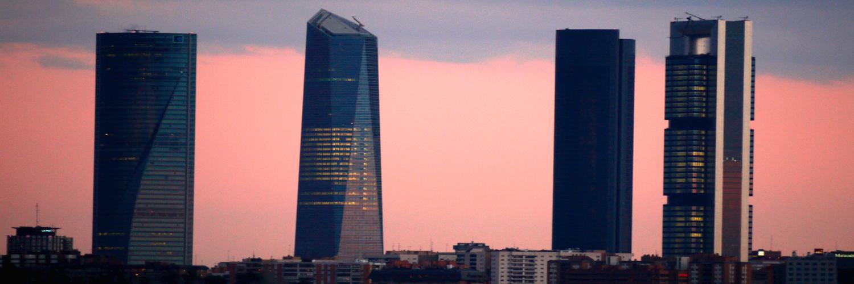 Casas Madrid